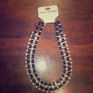 Brooks Brothers Necklace - NWT
